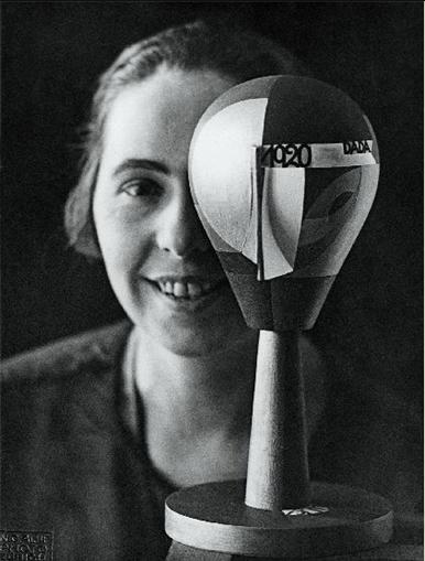 Sophie Tabuer-Arp