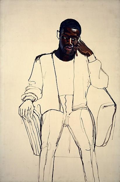 The Black Draftee (James Hunter), 1965